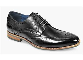 Azor Shoes - Venezia Black