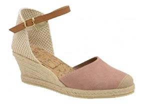 Ravel Shoes - Etna Blush