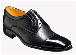 Barker Shoes - Anton Black