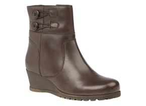 Lotus Boots - Bopty Brown