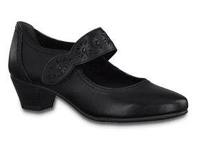 Jana Shoes - 24360-24 Black