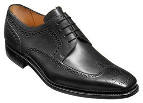 Barker Shoes - Larry Black