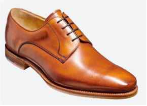 Barker Shoes - Ellon Rosewood
