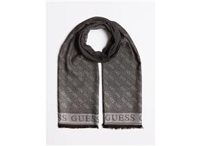 Guess Scarves - Aline Black