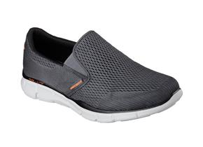 Skechers Shoes - 51509 Equalizer Grey