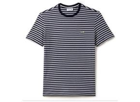Lacoste T-Shirt - TH1889 Navy