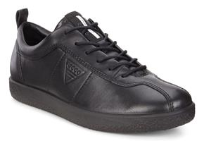 Ecco Shoes - Soft 1.0 400503 Black