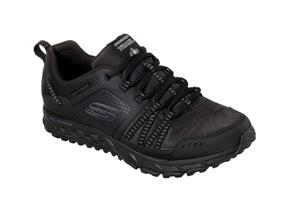 Skechers Shoes - Escape Plan 51591 Black