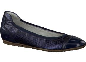 Tamaris Shoes - 22139-28 Navy Multi