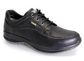 Grisport Shoes - Livingston Black