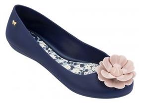 Zaxy Shoes - Nature Navy