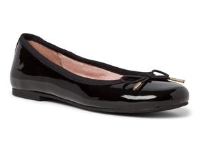 Tamaris Shoes - 22101-24 Black Patent