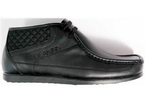 Deakins Shoes - Beckley Jnr Black