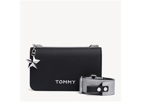 Tommy Hilfiger Bags - Tommy Statement Crossover Black