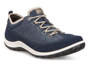 Ecco Shoes - Aspina 838523 Navy