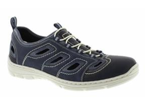 Rieker Shoes - 15285 Navy