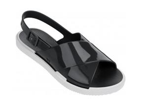 Zaxy Sandals - Match Sandal Black