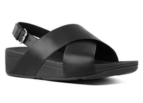 FitFlop Sandals - Lulu™ Cross Back Slide