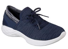 Skechers Shoes - You Spirit 14960 Navy White