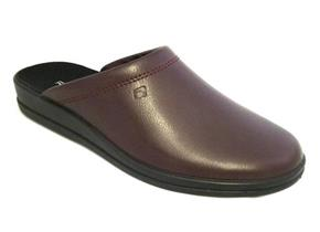 Rohde Slippers - 1550 Wine