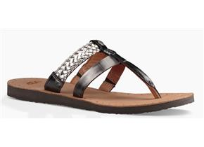 Ugg Sandals - Audra 1011202 Silver