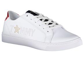Tommy Hilfiger Shoes - Star Metallic Sneaker White