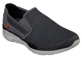 Skechers Shoes - Equalizer Sumnin 52937 Charcoal