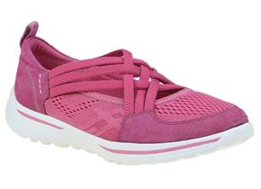 Earth Spirit Shoes - Laredo Rose