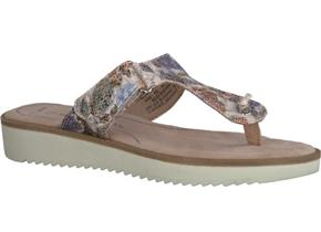 Marco Tozzi Sandals - 27104-28 Pink Multi