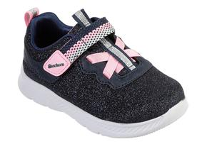 Skechers Shoes - Comfy Flex 2.0 82177 Navy