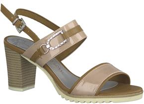 Marco Tozzi Sandals - 28704-22 Rose
