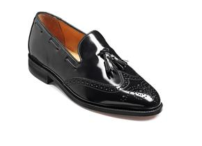 Barker Shoes - Clive Black