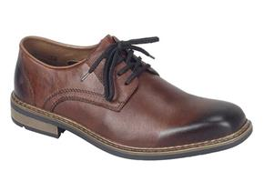 Rieker Shoes - B1224 Brown