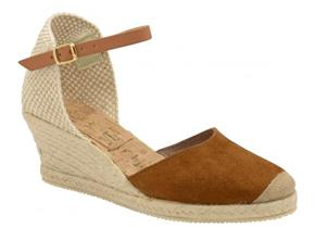 Ravel Shoes - Etna Tan