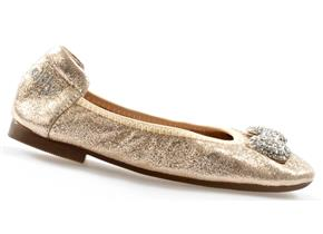 Lelli Kelly Shoes - LK4102 Magiche Gold