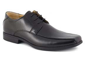 Steptronic Shoes - Wistow Black