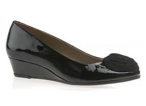Van Dal Shoes - Gabriel Black Patent