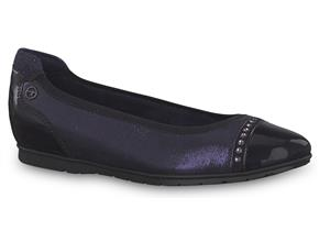Tamaris Shoes - 22103-21 Navy
