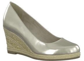 Marco Tozzi Shoes - 22440-20 Platinum