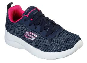 Skechers Shoes - Dynamite 81318 Navy Multi