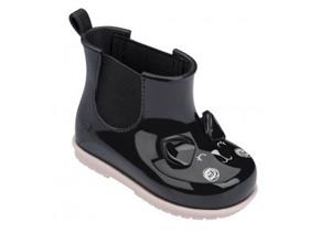 Zaxy Boots - Baby Cute Black