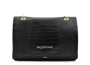 Valentino Bags - Grote VBS4K202 Black