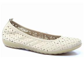 Caprice Shoes - Anna 22154-28 Beige