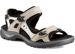 Ecco Sandals - Off Road Lite Stone