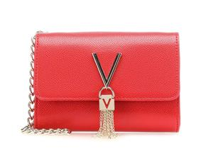 Valentino Bags - Divina VBS1R403G Red