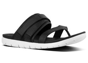 FITFLOP™ SANDALS - Neoflex™ Toe Thong Black