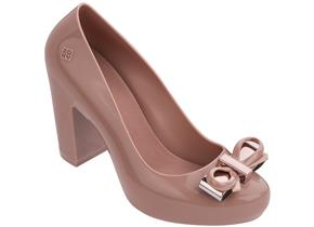 Zaxy Shoes - Fever Dressy Blush