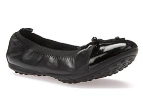 Geox Shoes - Piuma J11BOF Black