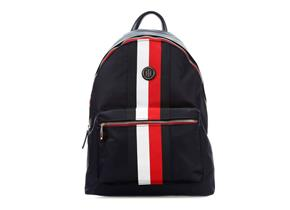 Tommy Hilfiger Bags - Poppy Backpack Stp Navy Multi