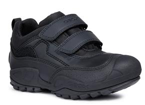 Geox Shoes - New Savage J81VB Black